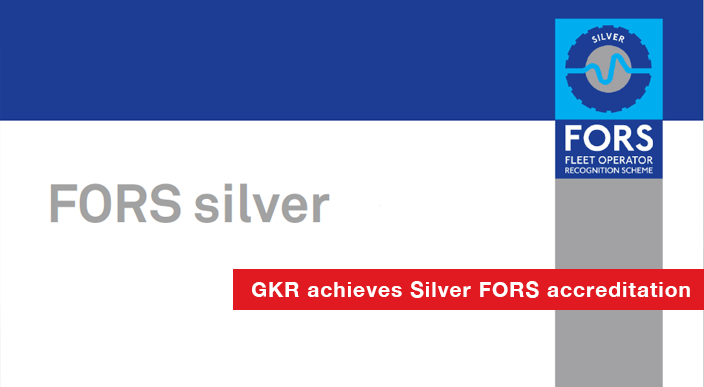GKR FORS Silver